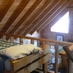 cabin 4 loft 3