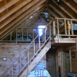 cabin 4 loft 6