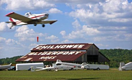 chilhowee gliderport